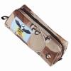 Hama Schools out Schlamper Etui Camouflage Brown
