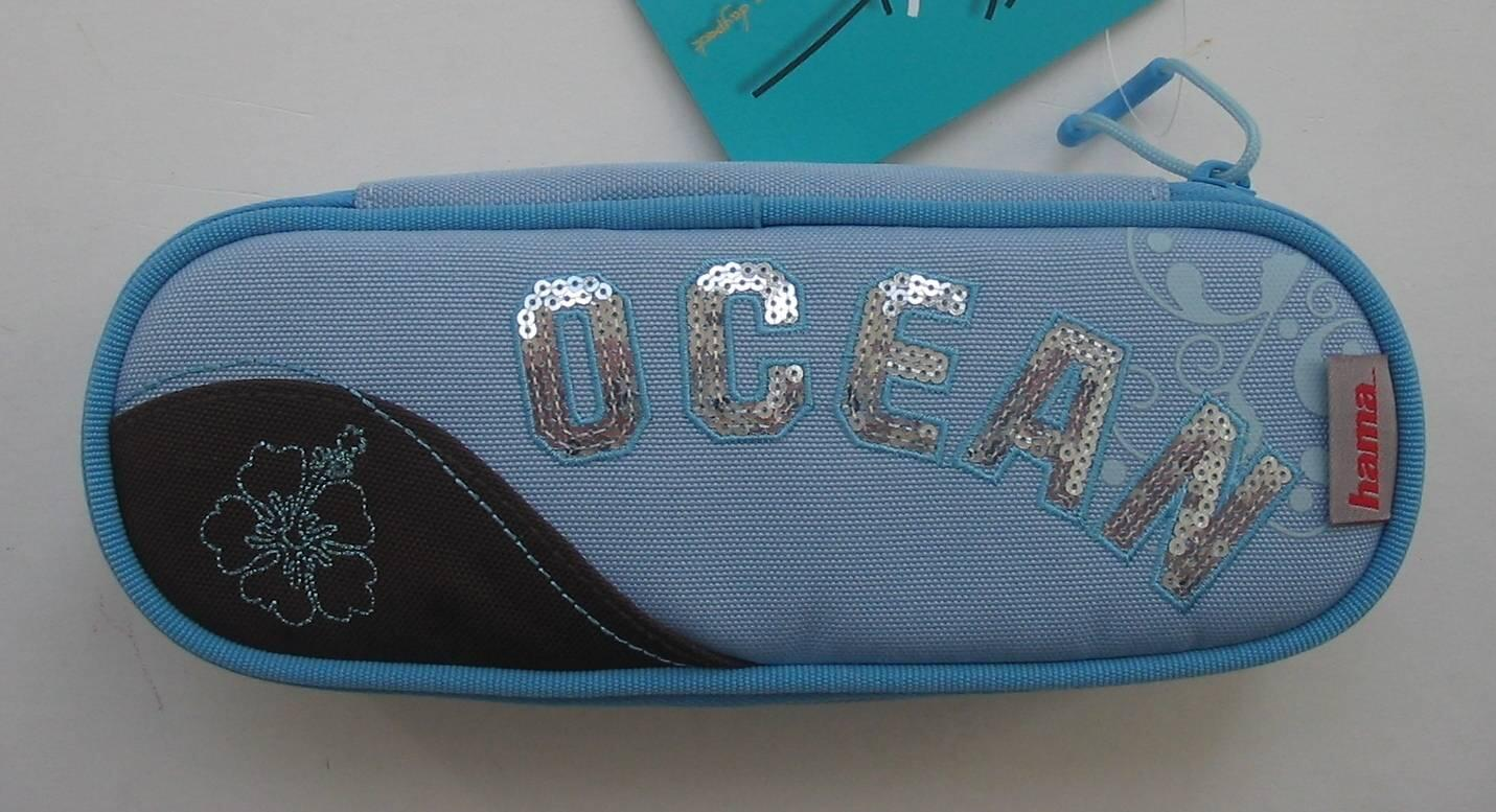 All Out Schlamper Etui Ocean