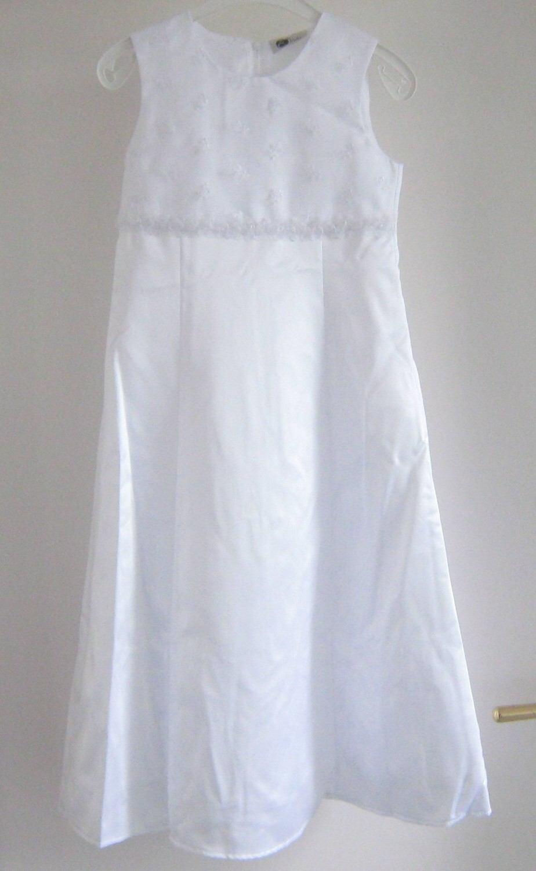 Kommunionkleid Mädchen Kleid festlich Pretty