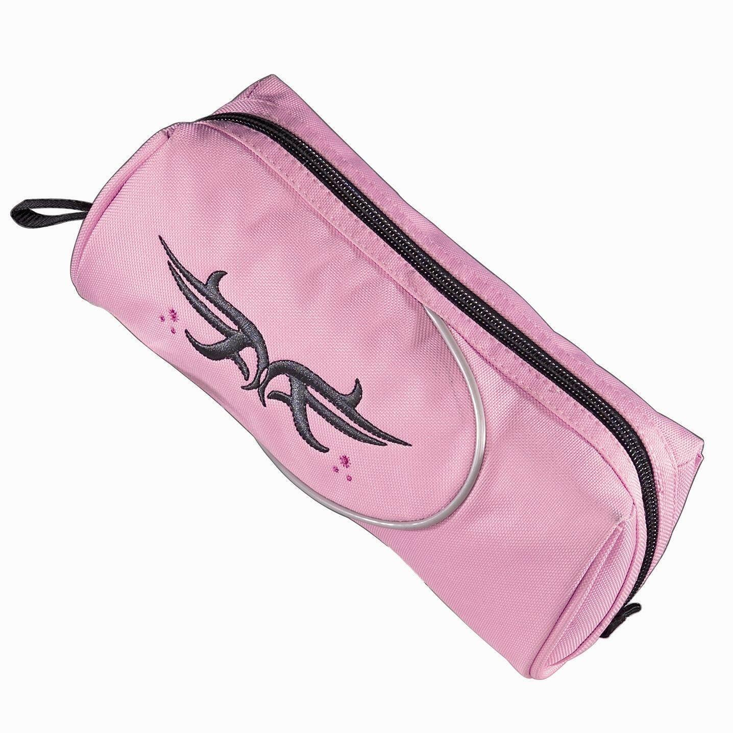 Hama Schools out Schlamper Etui Pink Love