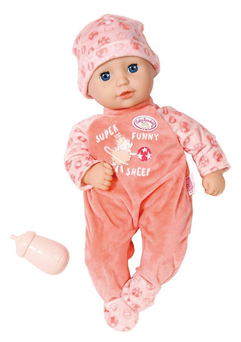 Zapf Puppe Little Baby Annabell 36 cm