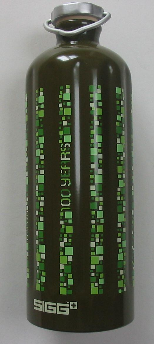 SIGG Trinkflasche Mosaic Limited Edition
