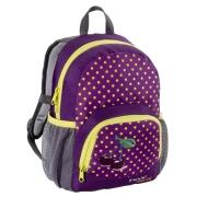 Step by Step Junior Kindergarten Rucksack Dressy Purple Cherry