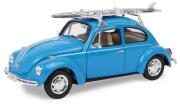 WELLY Modell Auto VW BEETLE