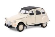 WELLY Modell Auto CITROEN 2 CV