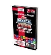 Adventskalender Match Attax 2019-20