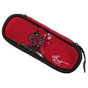 All Out Schlamper Etui Black Girl