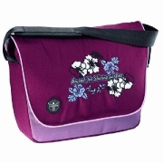 Chiemsee College Tasche STREET Flowers