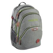 Coocazoo Rucksack Limited Edition Evverclevver2 Denim grau