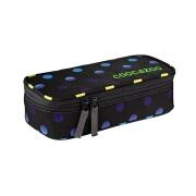 Coocazoo Schlamper Etui PencilDenzel Magic Polka Colorful