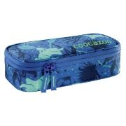 Coocazoo Schlamper Etui PencilDenzel Tropical Blue
