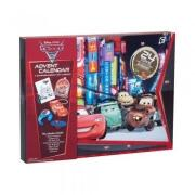 Disney Adventskalender 2011 CARS 2