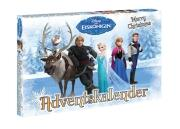 Adventskalender Frozen Die Eiskönigin