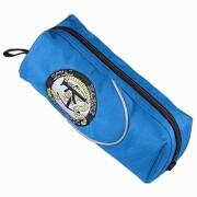Hama Schools out Schlamper Etui Royal Blue