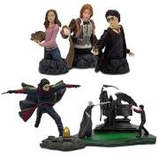 Harry Potter Figuren Gentle Giant