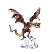 Harry Potter Noble Collection Drache Ungarischer Hornschwanz