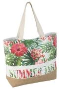 Idena Strandtasche Summer Time