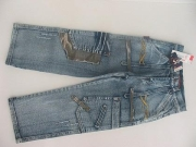 Jungen-Jeans Army