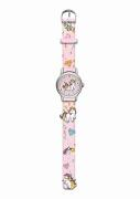 Kids Watch Kinder Armbanduhr Einhorn