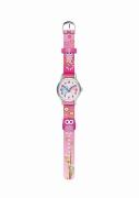 Kids Watch Kinder Armbanduhr Eule