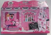 Mattel Adventskalender Barbie 2009