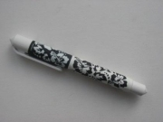 Online Campus Rollerball Black and White