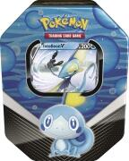 Pokemon Sammelkarten Tin Box 84 Intelleon
