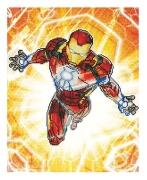 Pracht Diamond Dotz DIY Marvel Iron Man