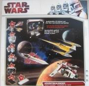 REVELL Adventskalender Star Wars