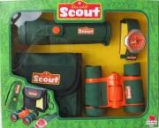 SCOUT Discovery Kinder Entdecker Set