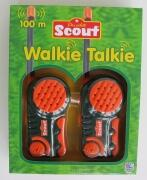 SCOUT Discovery Kinder Walkie Talkie