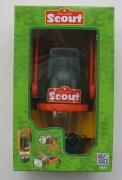 SCOUT Discovery Kinder Lampe 3 in 1
