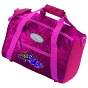 Sammies Optilight Sporttasche PINK BUTTERFLY