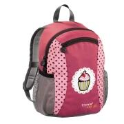 Step by Step Junior Kindergarten Rucksack Talent Cupcake