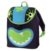 Step by Step Junior Kindergarten Rucksack Monster FAB