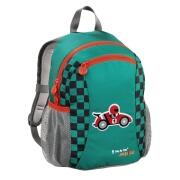 Step by Step Junior Kindergarten Rucksack Talent Little Racer
