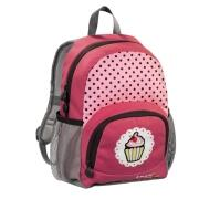 Step by Step Junior Kindergarten Rucksack Dressy Cupcake