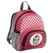 Step by Step Junior Kindergarten Rucksack Little Dressy Cupcake