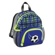 Step by Step Junior Kindergarten Rucksack Little Dressy Fußball