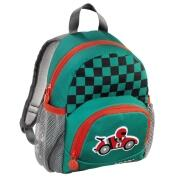 Step by Step Junior Kindergarten Rucksack Little Dressy Rennauto