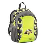 Step by Step Junior Kindergarten Rucksack Talent ADAC