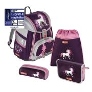 Step by Step Touch 2 Schulranzen Set Einhorn Unicorn