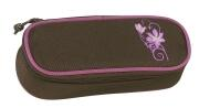 TAKE IT EASY Etui Box Beauty Flower braun