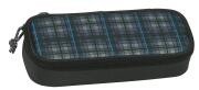 TAKE IT EASY Etui Box Blue Plaid