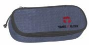TAKE IT EASY Etui Box SUPER TEX navy