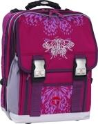 TAKE IT EASY Schulrucksack London Butterfly