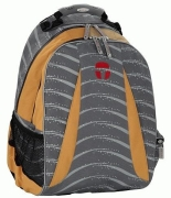 TAKE IT EASY Sport Schulrucksack Set WAVE
