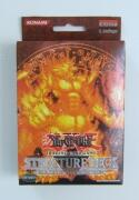 Yu-Gi-Oh! Blaze of Destruction Structure Deck deutsch