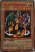 Yu-Gi-Oh! Labyrinth Of Nightmare Bote der Illusionen LON-G063