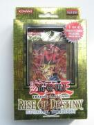 Yu-Gi-Oh ! Rise of Destiny Special Edition Box englisch